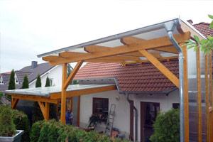muss man eine terrassen berdachung genehmigen lassen dachdecker verband. Black Bedroom Furniture Sets. Home Design Ideas